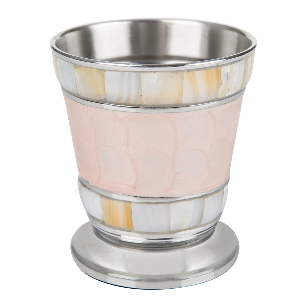 Julia Knight - Classic Toothbrush Holder - Pink Ice