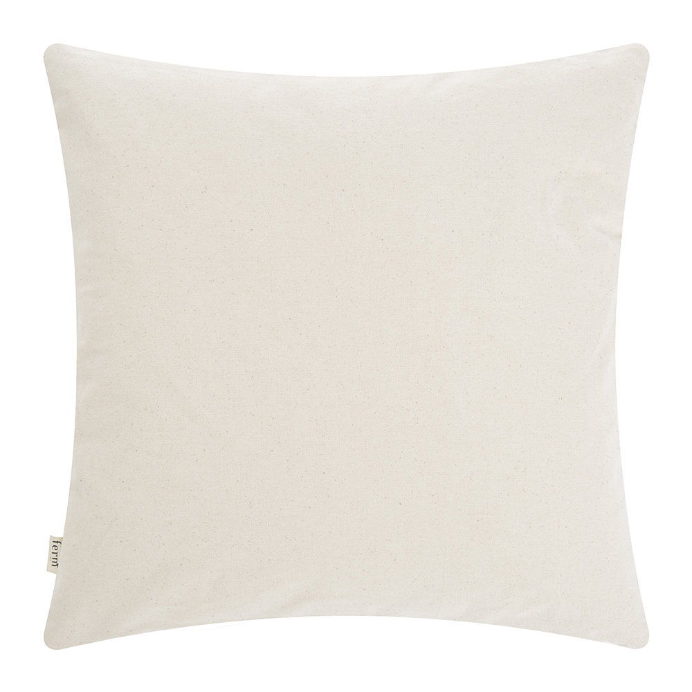 Ferm Living - Embroidered Fruiticana Cushion - Pineapple