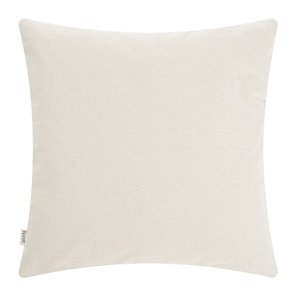 Ferm Living - Loop Cushion - Landscape - 50x50cm