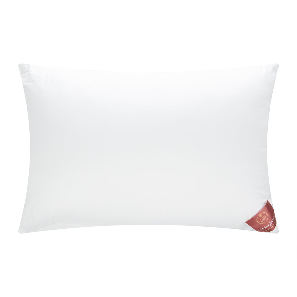 Brinkhaus - Down Firm Surround Pillow - 50x75cm