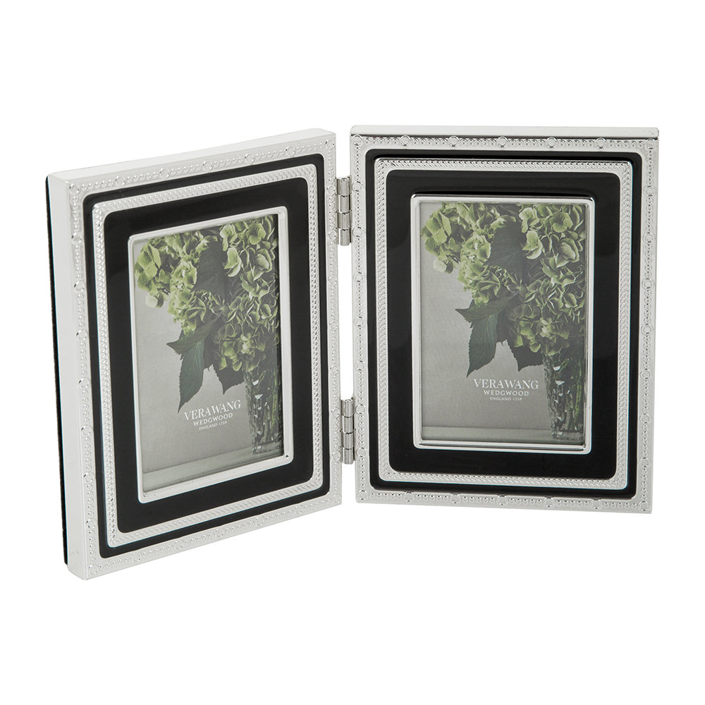 d4240a8eb6aa Buy Vera Wang for Wedgwood With Love Folding Frame - 2x3