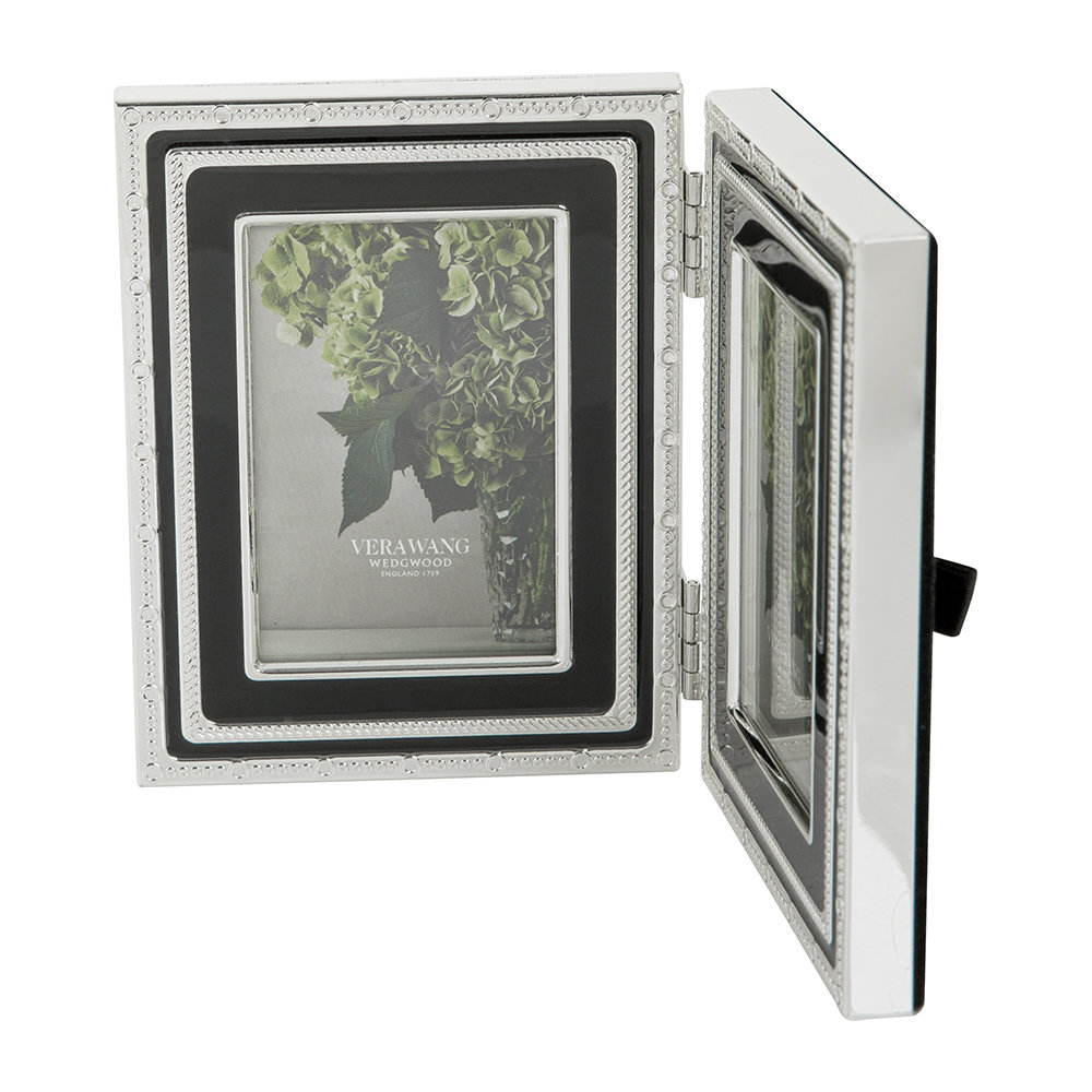 Buy Vera Wang For Wedgwood With Love Folding Frame 2x3 Amara