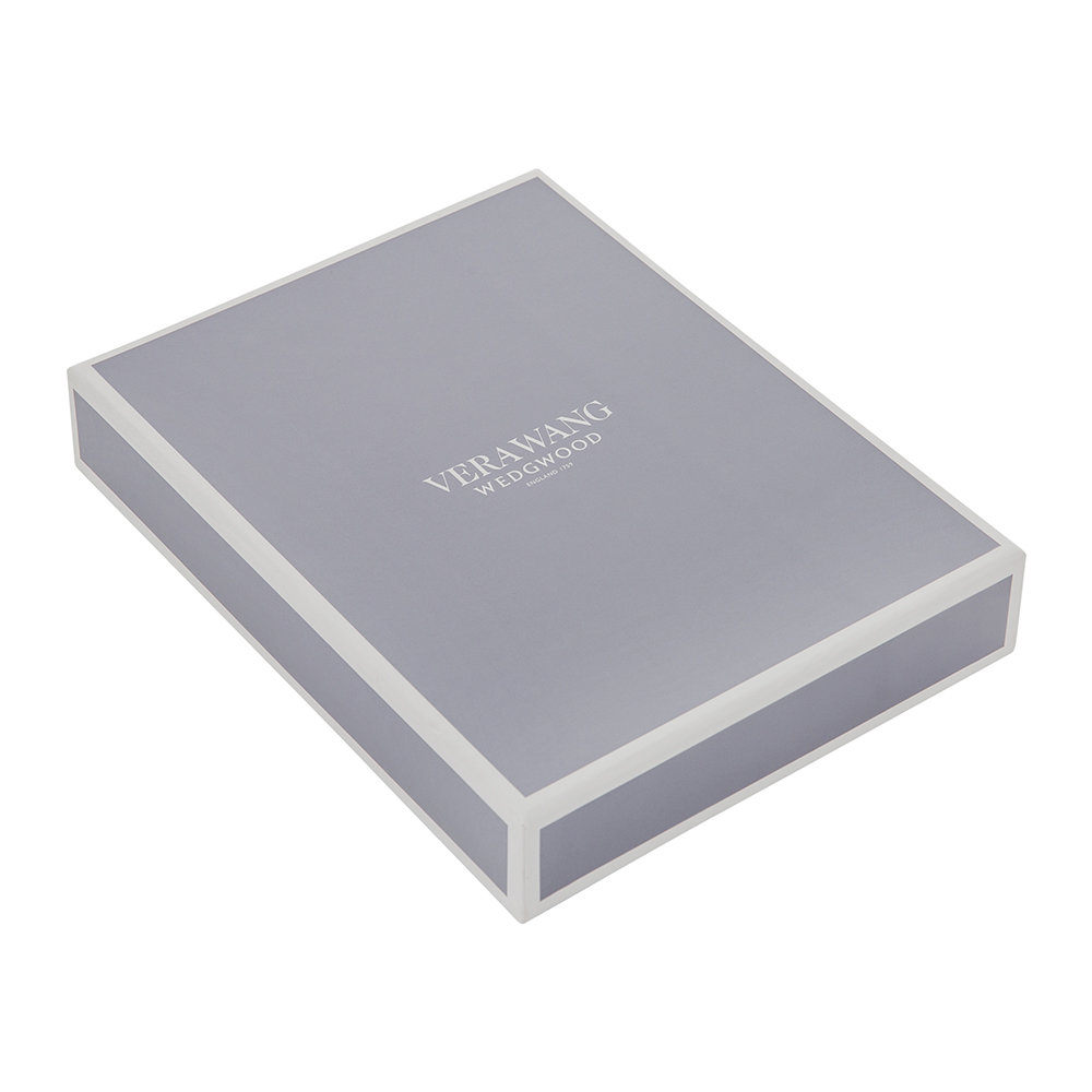 """Vera Wang for Wedgwood - With Love Photo Frame - 4x6"""""""