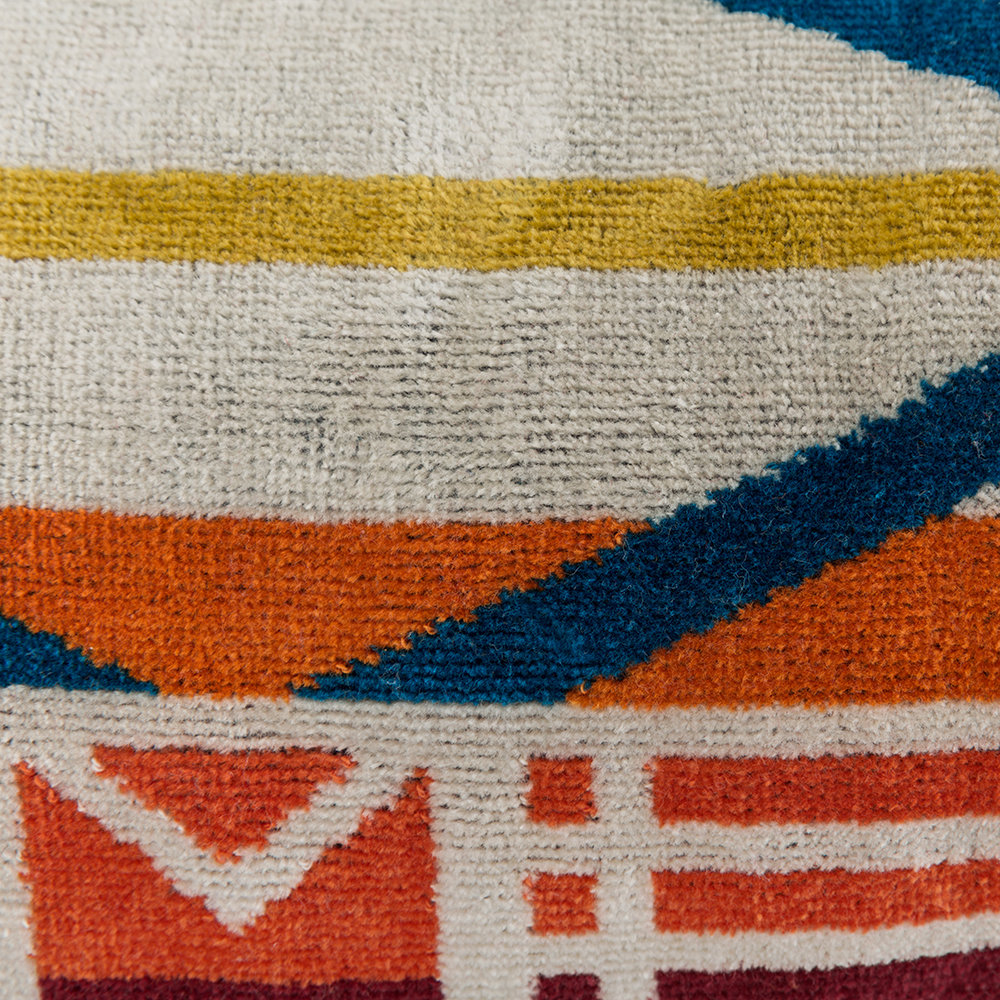 Pendleton - Towel for Two - Fire Legend