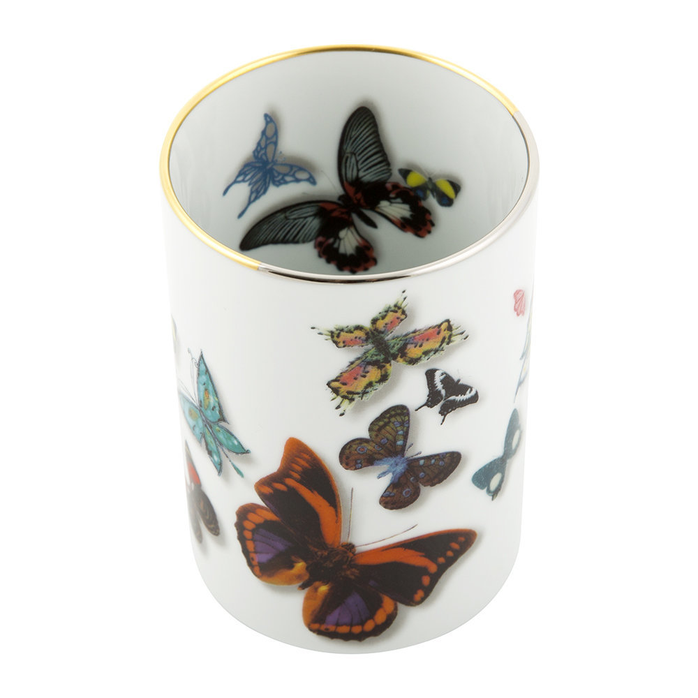 Christian Lacroix - Butterfly Parade Stifthalter