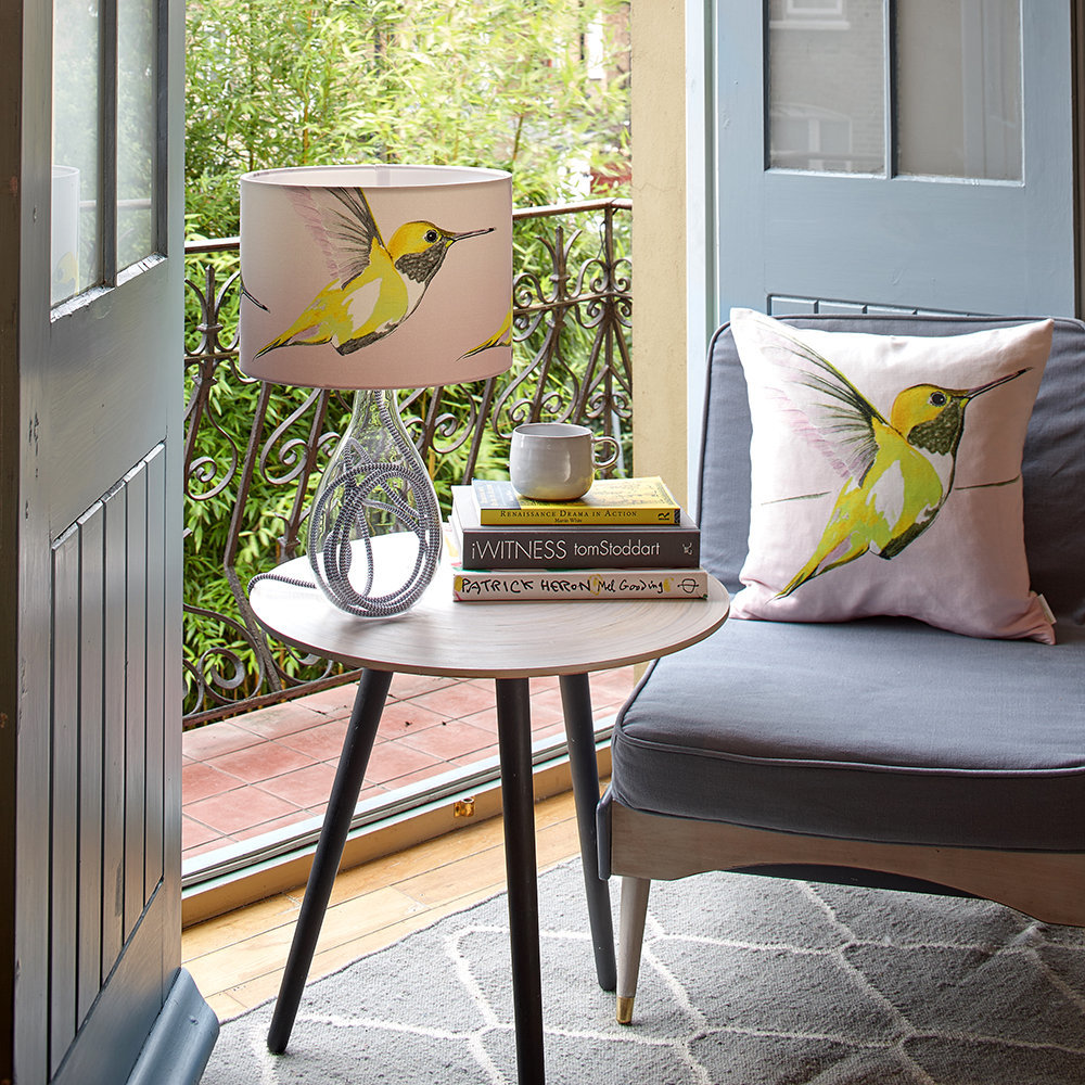 Buy anna jacobs lemon hummer lamp shade amara lighting ceiling lamp shades previous next aloadofball Image collections