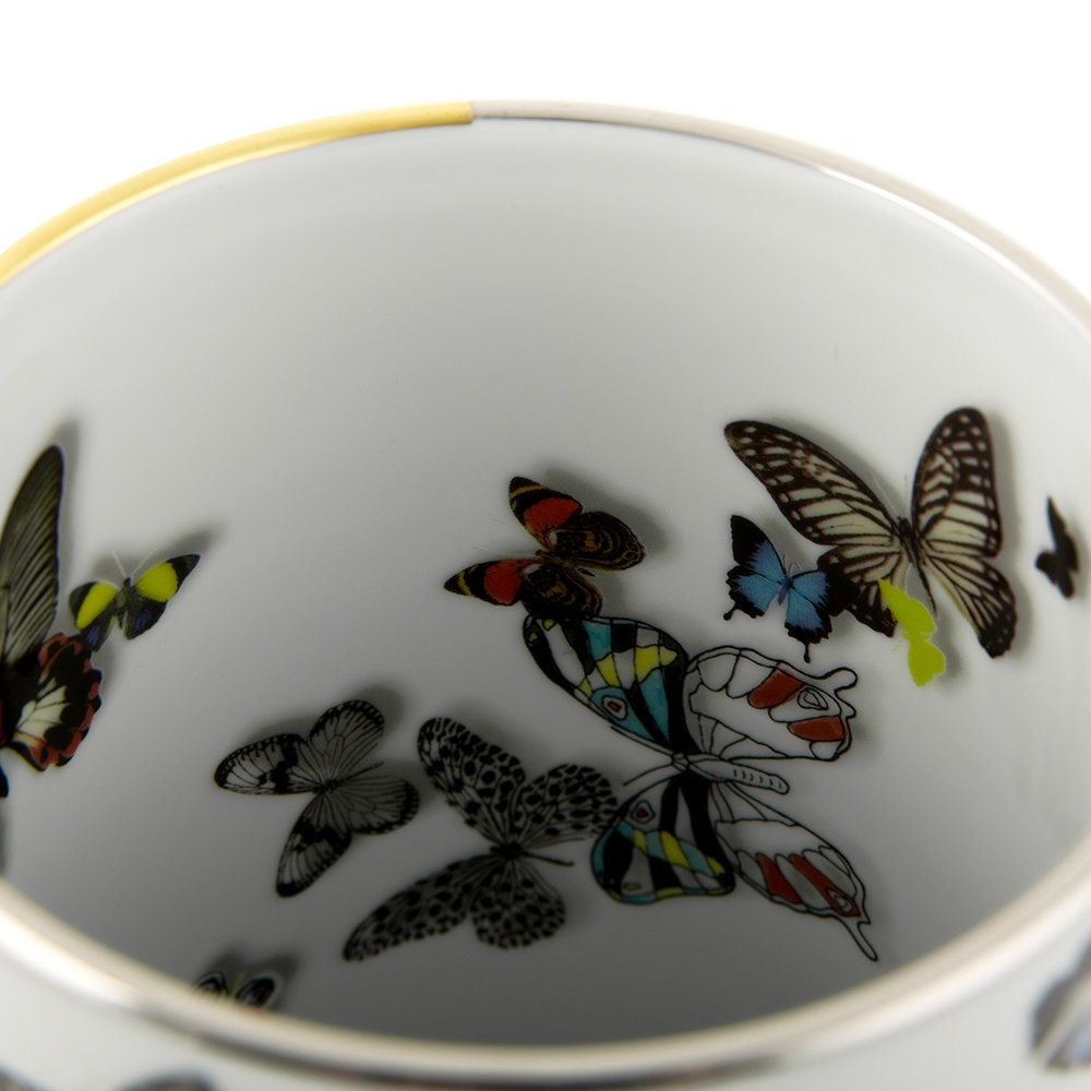 Christian Lacroix - Butterfly Parade Vase
