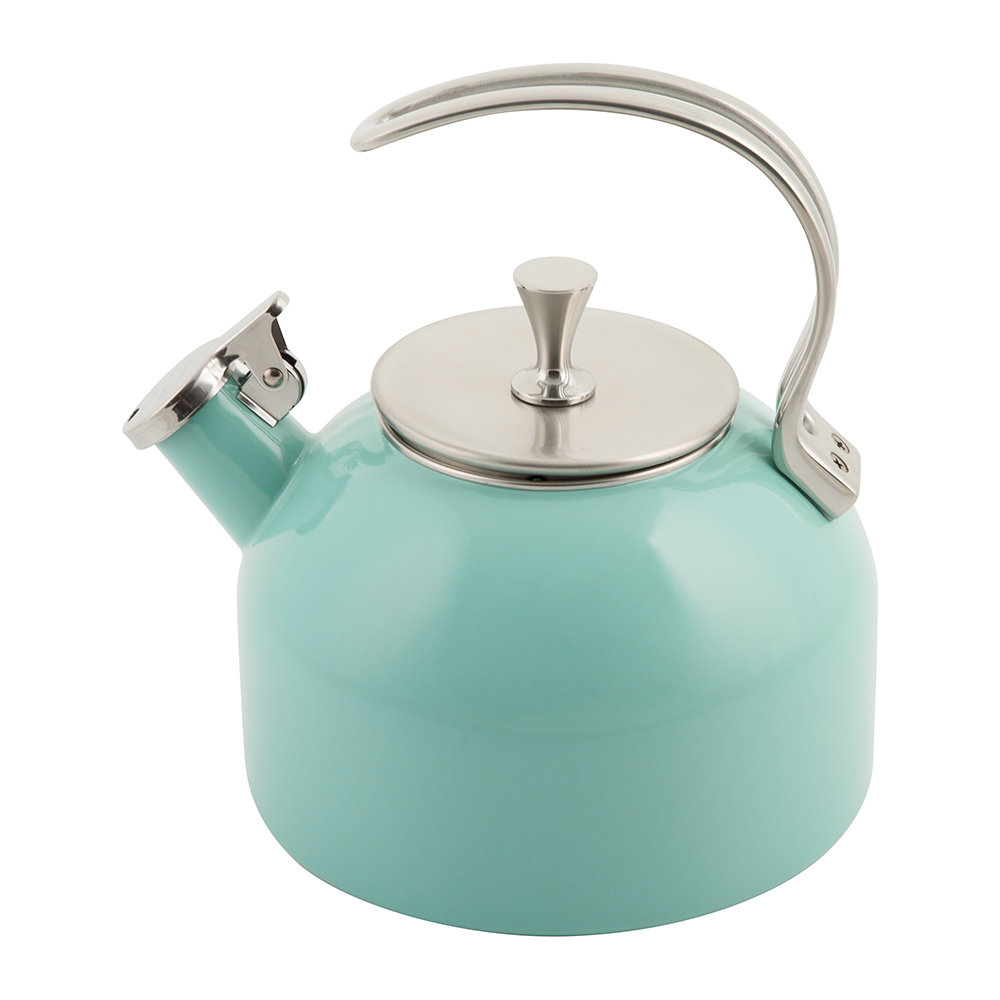kate spade new york - Tea Kettle - Turquoise