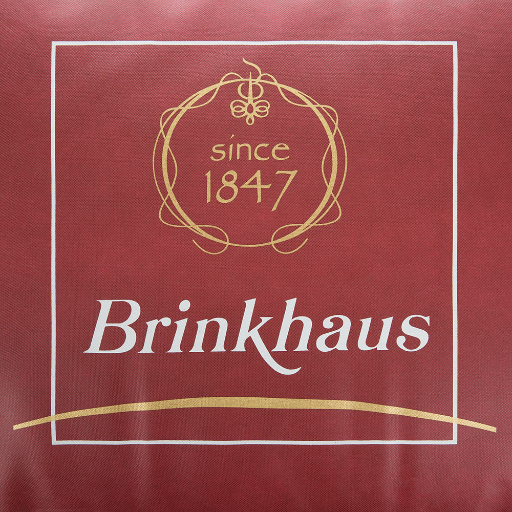 Brinkhaus - Pure Hungarian Goose Down Pillow - 50x75cm