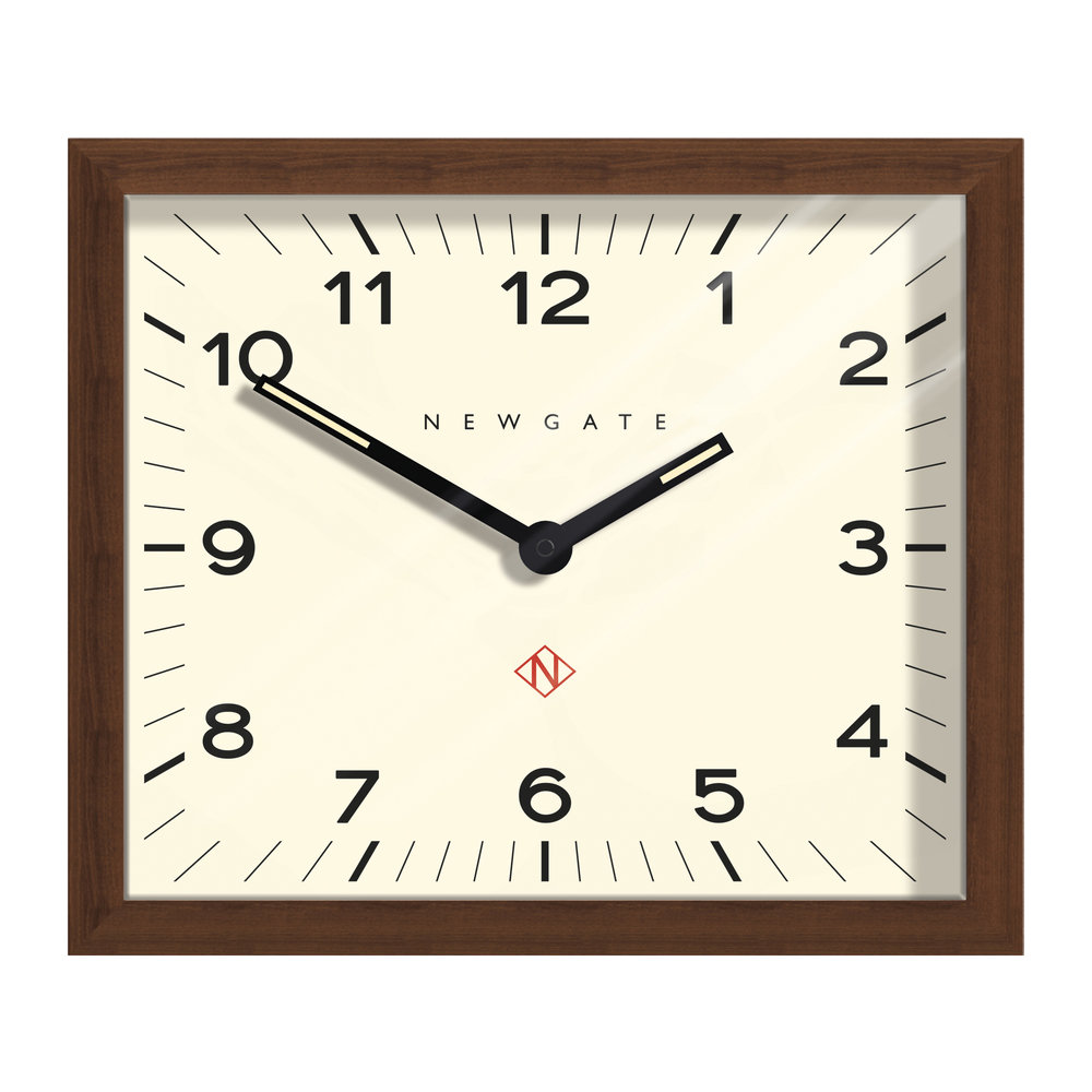 Newgate Clocks - Mr Davies Clock