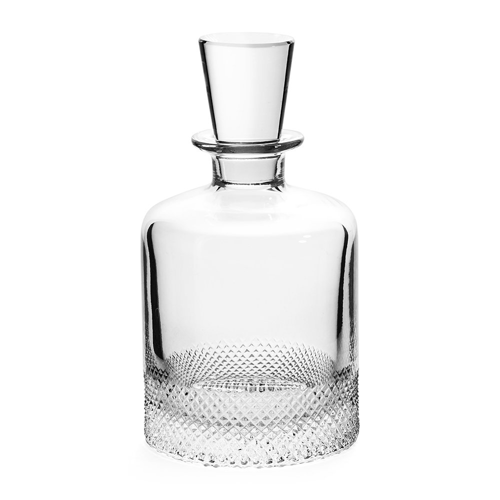 Richard Brendon - Diamond Decanter - Small