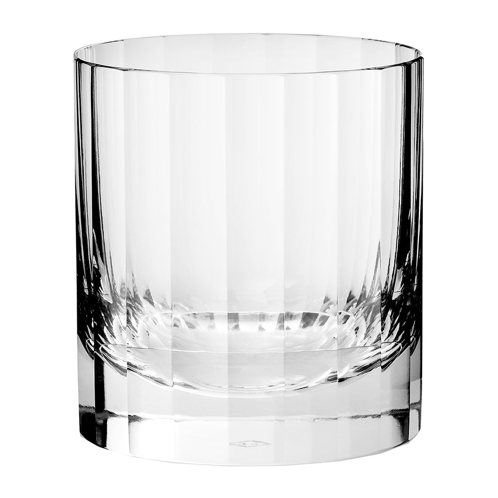 Richard Brendon - Fluted Double Old Fashioned Tumbler