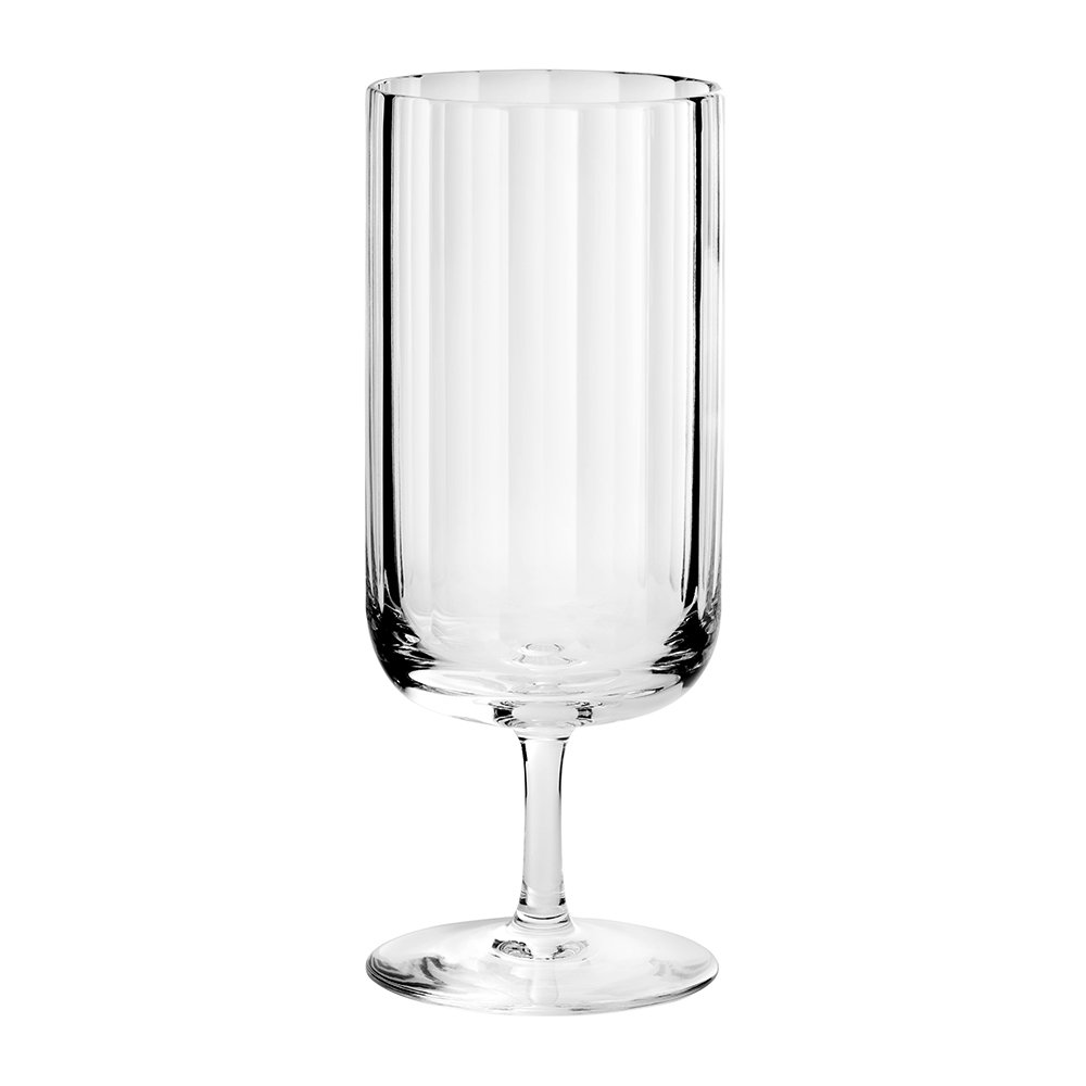 Richard Brendon - Fluted Water Glass