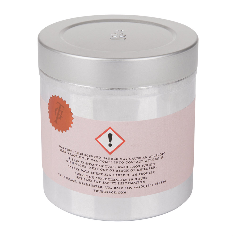 True Grace - Walled Garden Candle in Tin - Orchard - 250g