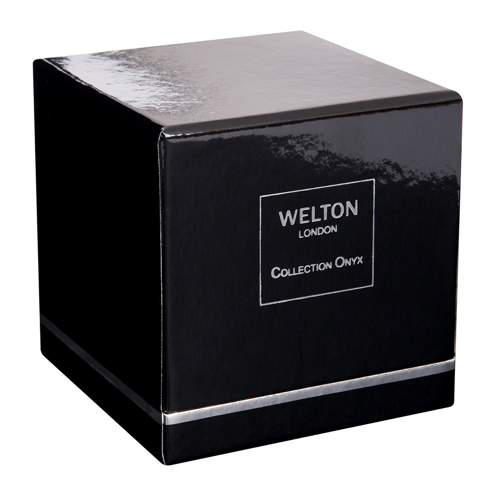 Welton London - Scented Candle - Imperial White Musk - 170g
