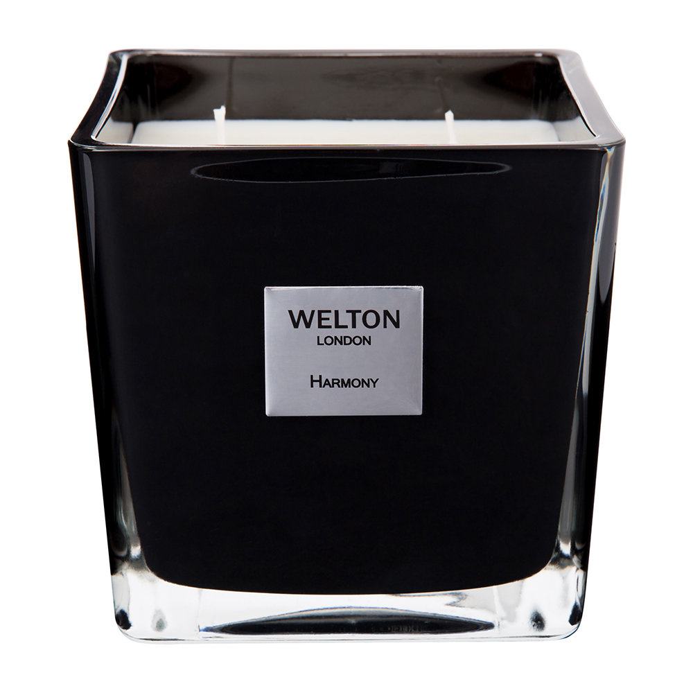 Welton London - Scented Candle - Harmony - 1.2kg