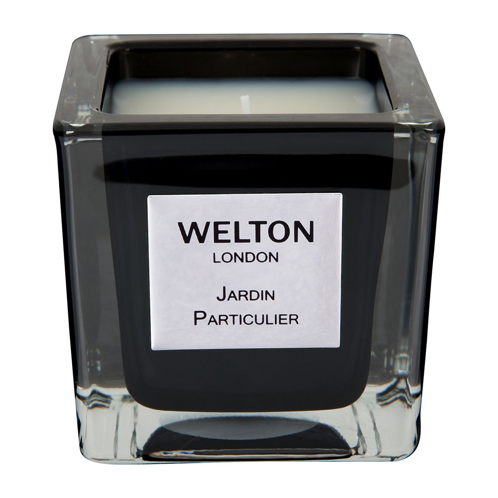 Welton London - Scented Candle - Jardin Particulier - 170g