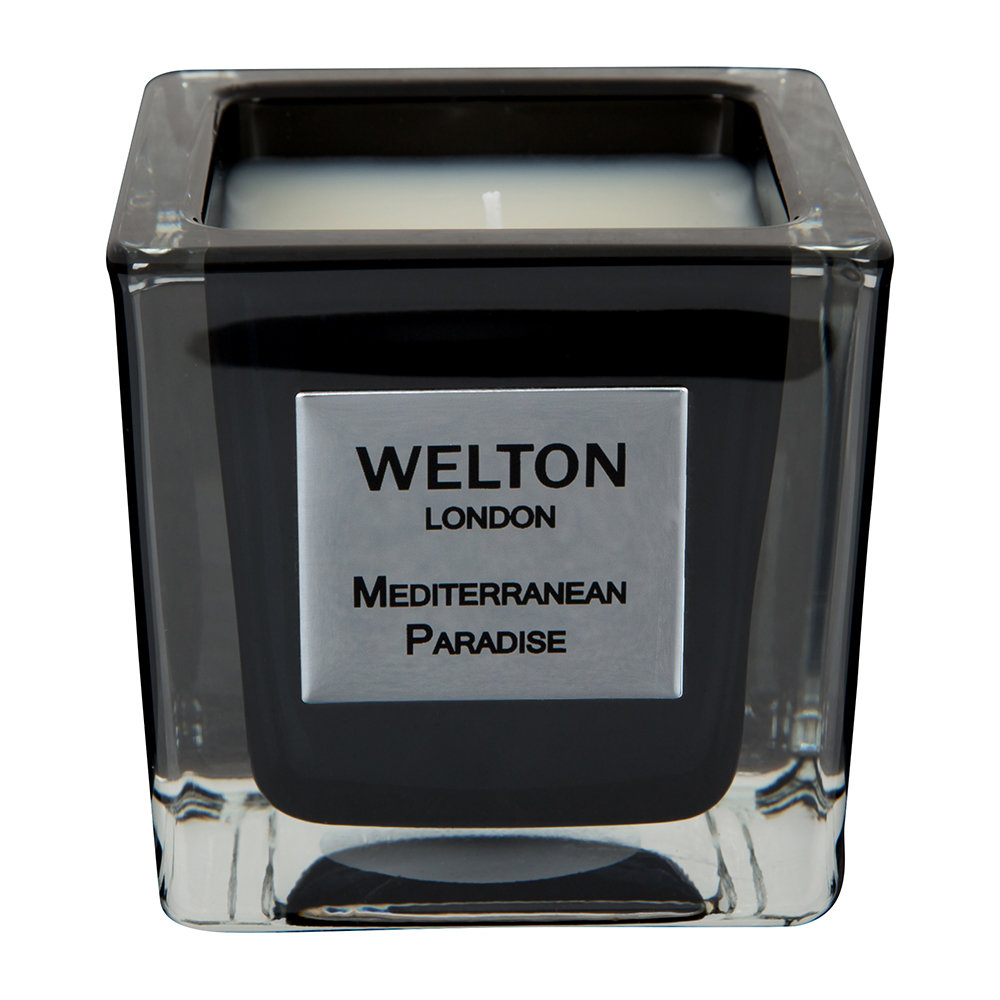 Welton London - Scented Candle - Mediterranean Paradise - 170g