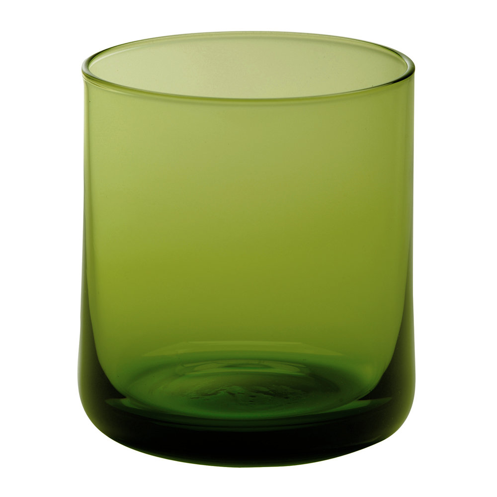 Bitossi Home - Bloom Water Tumbler - Green