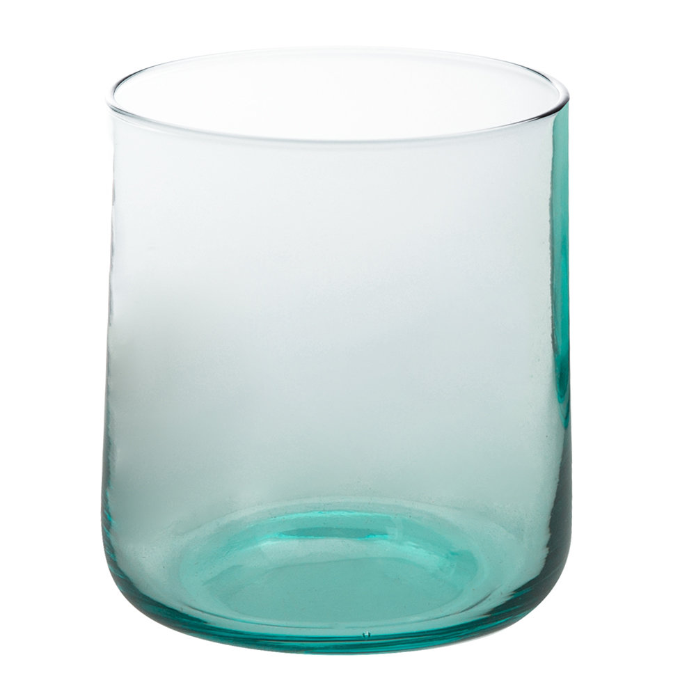 Bitossi Home - Bloom Water Tumbler - Turquoise