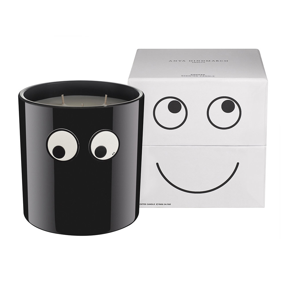 Anya Hindmarch - Anya Smells Coffee Candle - Vetiver and Frankincense - 700g