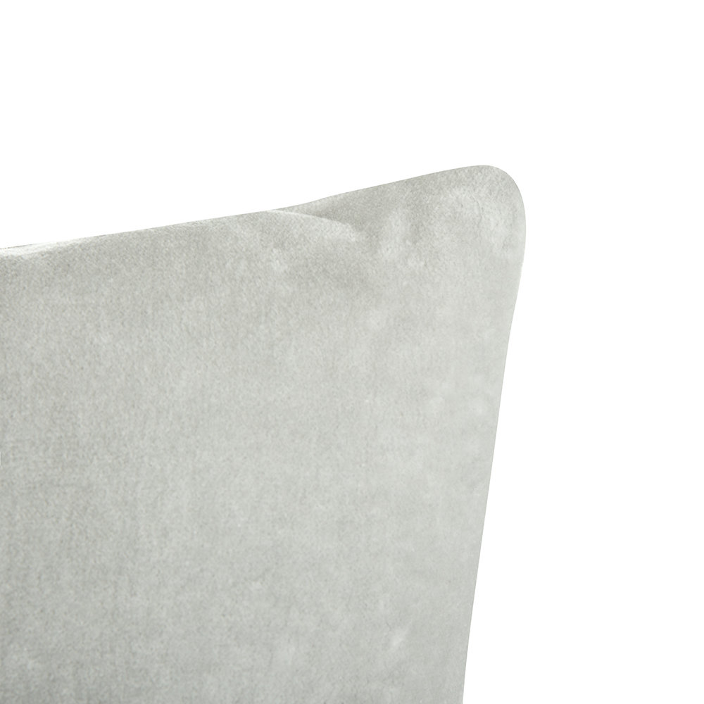Christy - Jaipur Pillow - 45x45cm - Silver