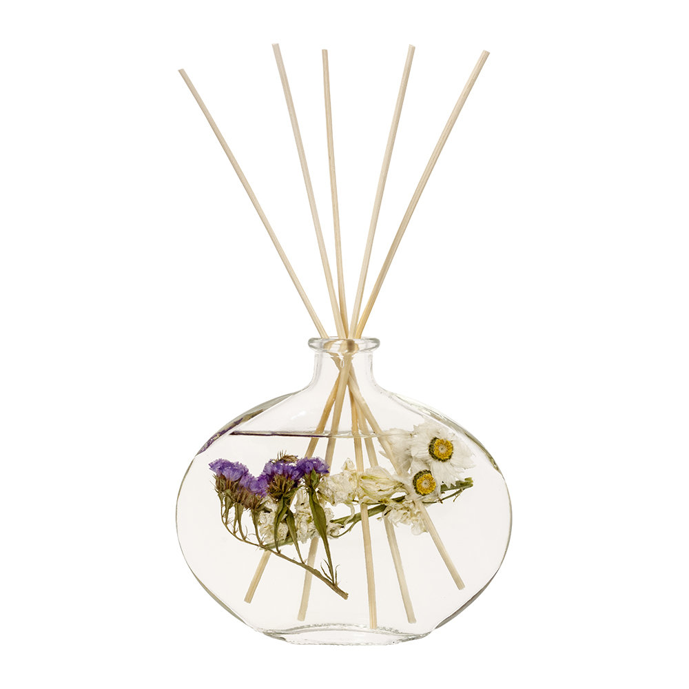 Stoneglow - Nature's Gift Reed Diffuser - 200ml - Lavender  Chamomile