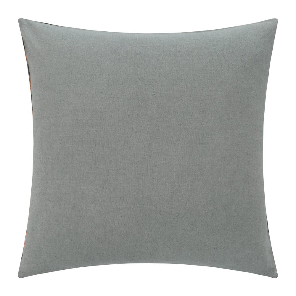 A by Amara - Dash Velvet Cushion - 45x45cm