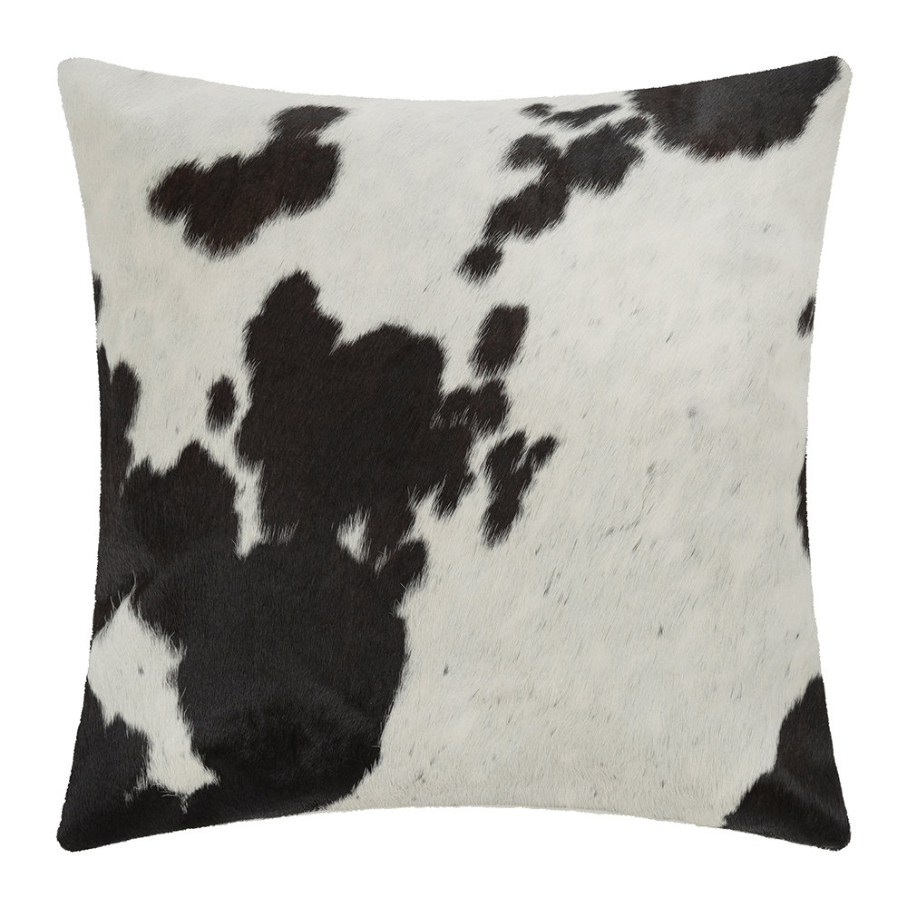 A By Amara Large Speckling Cowhide