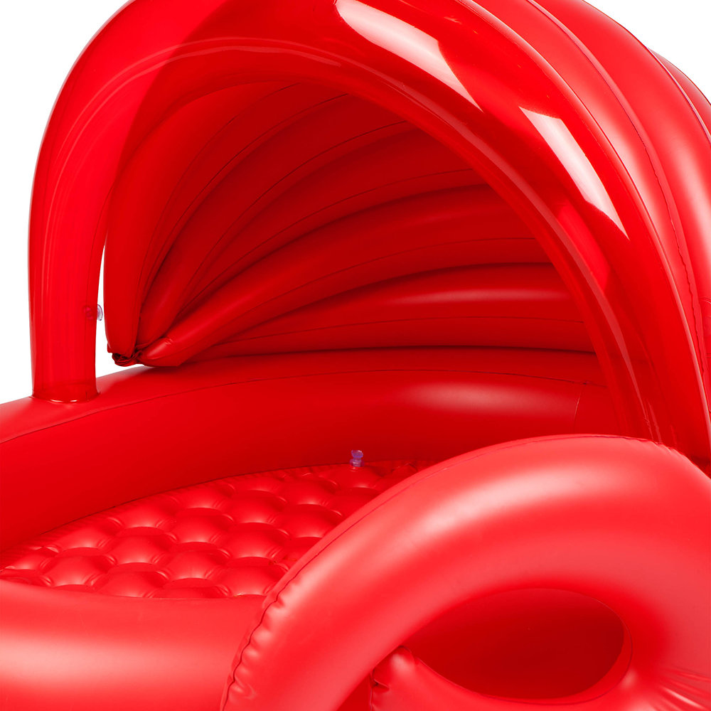 Sunnylife - Children's Inflatable Paddling Pool - Crabby