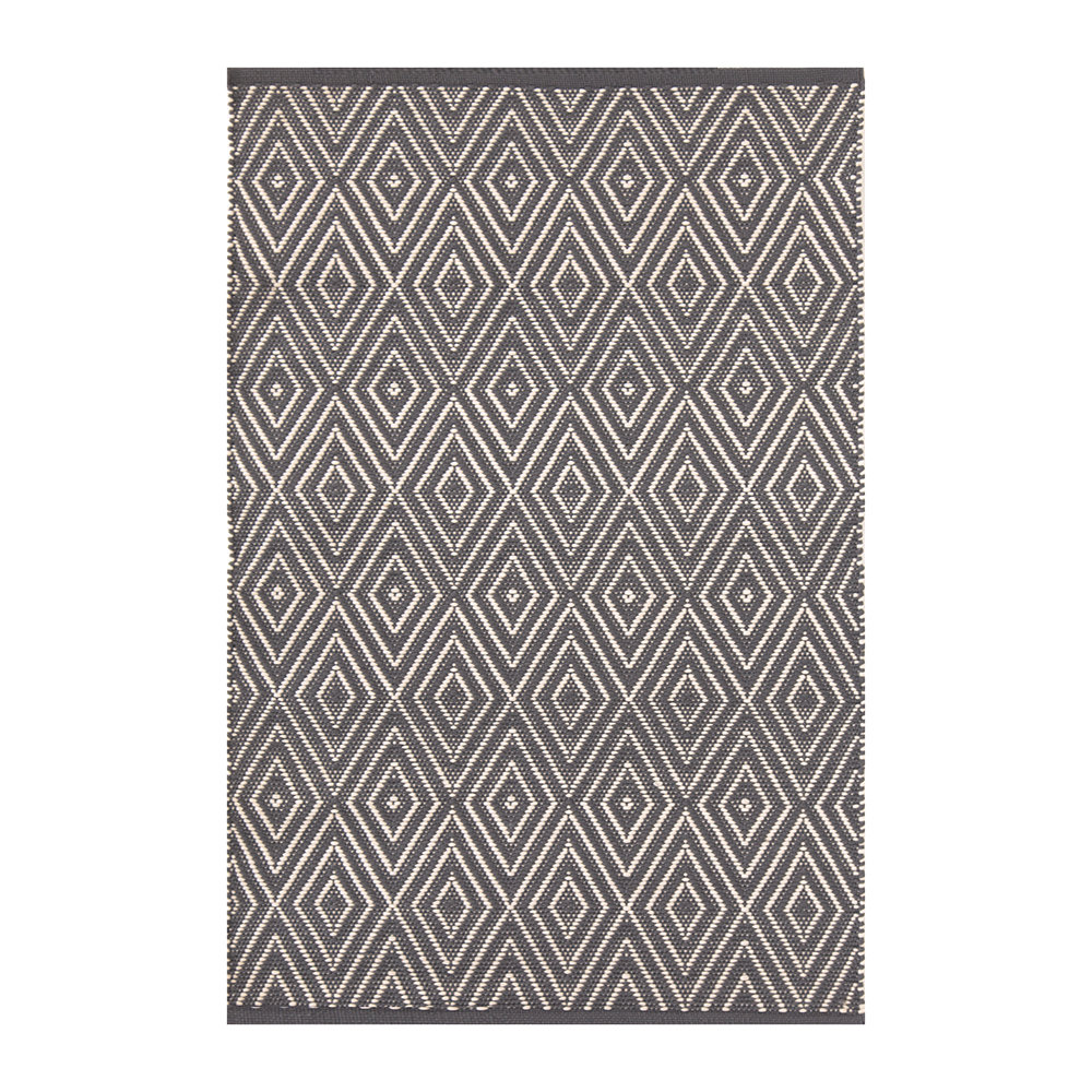 Marled Gray Area Rug By Dash And Albert Rugs Rug Designs