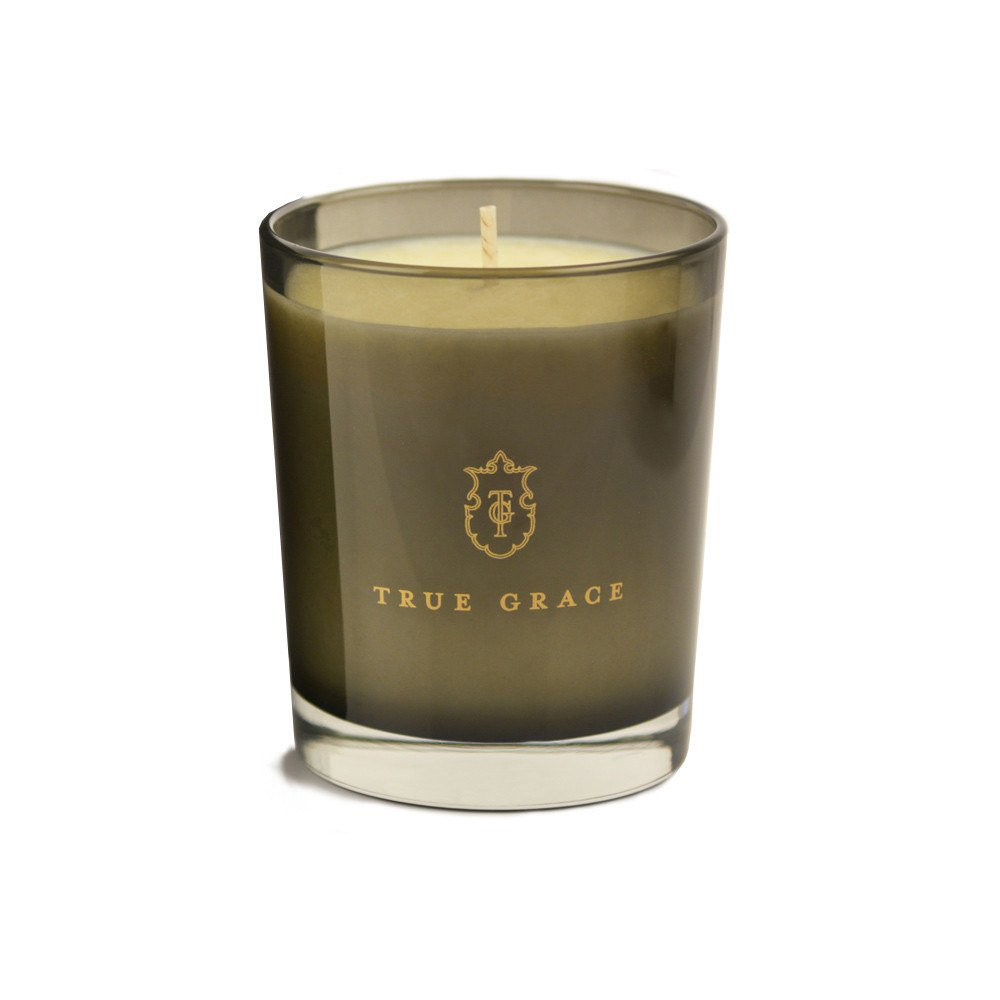 True Grace - Manor Classic Candle - English Summer - 190g