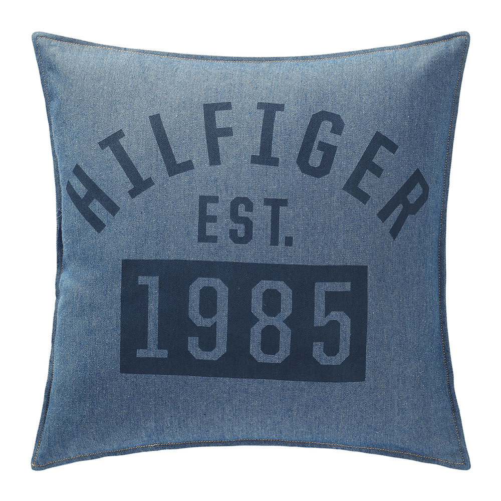 Tommy Hilfiger - 1985 Cushion - Denim