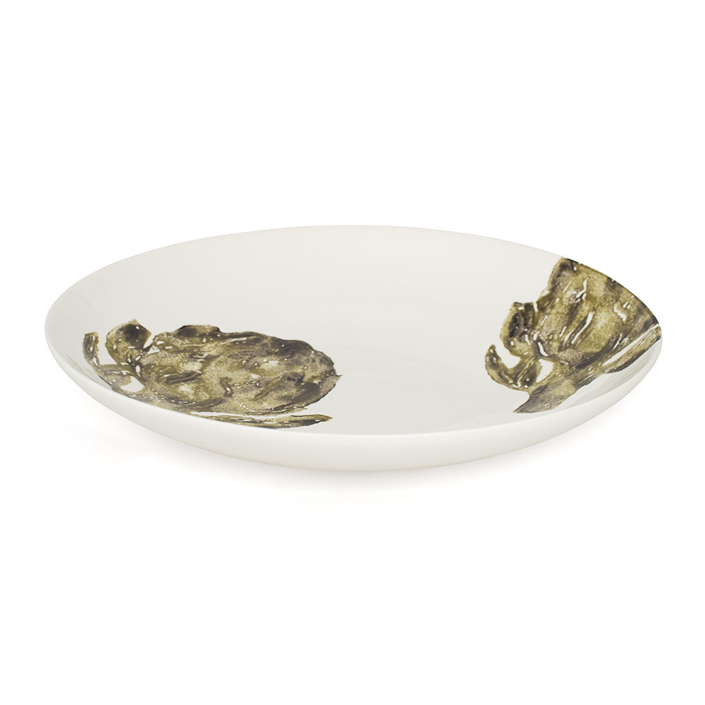 Emily Bond - Artichoke Serving Dish