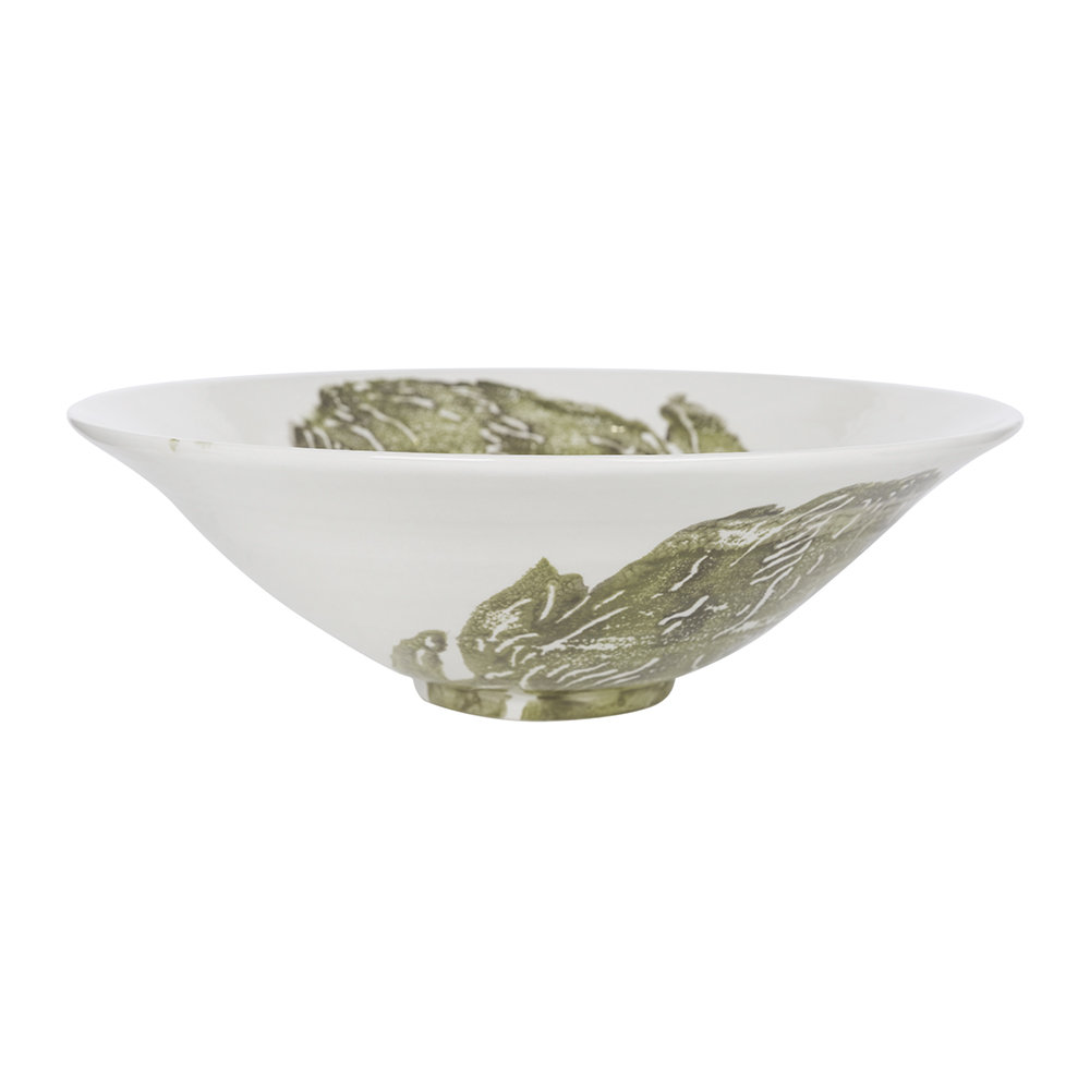 Emily Bond - Artichoke Salad Bowl