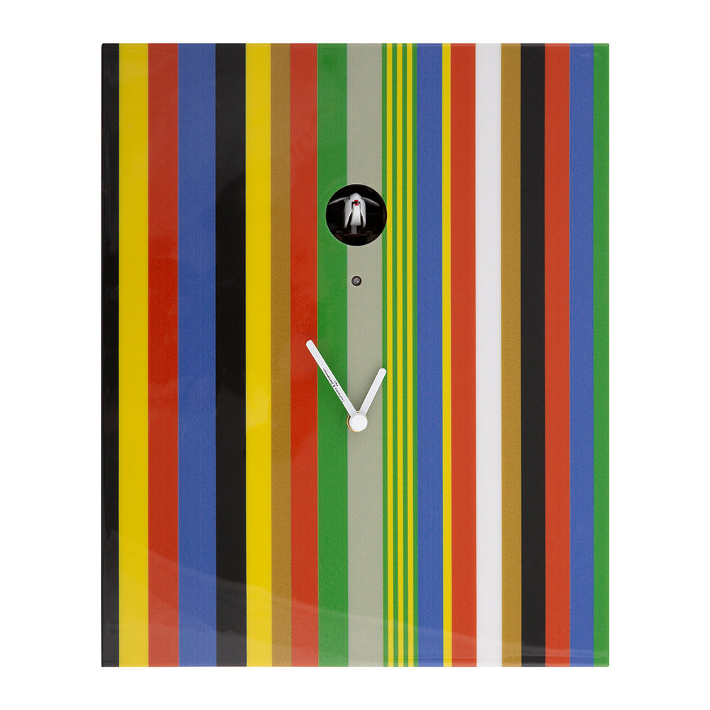 Buy Diamantini Amp Domeniconi Arcoiris Cuc 249 Clock Multi