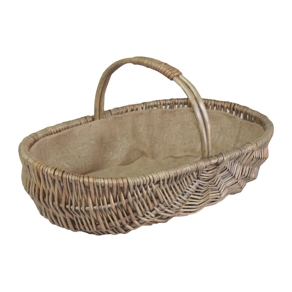 A by AMARA - Shallow Trugs - Set of 3