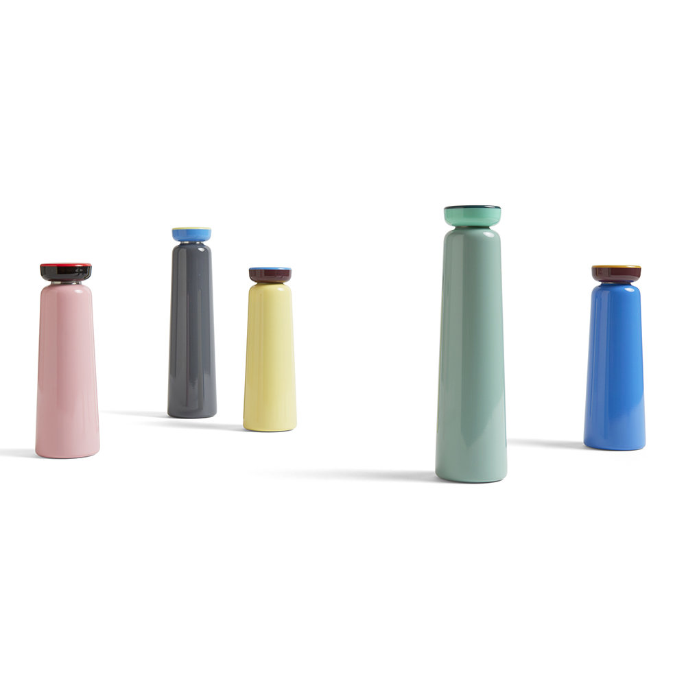 HAY - Sowden Flask - 0.5L - Mint