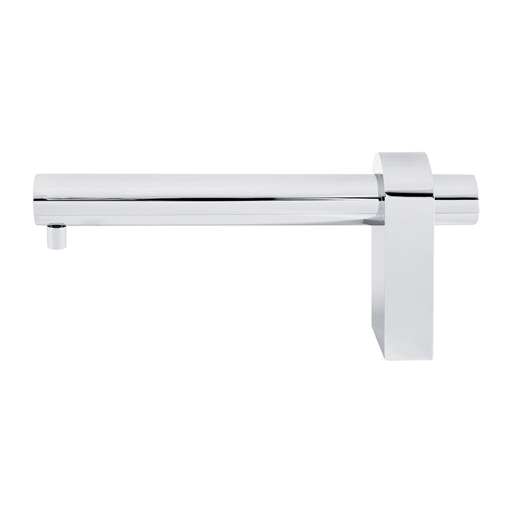 Decor Walther - Century TPH1 Toilet Paper Holder - Chrome