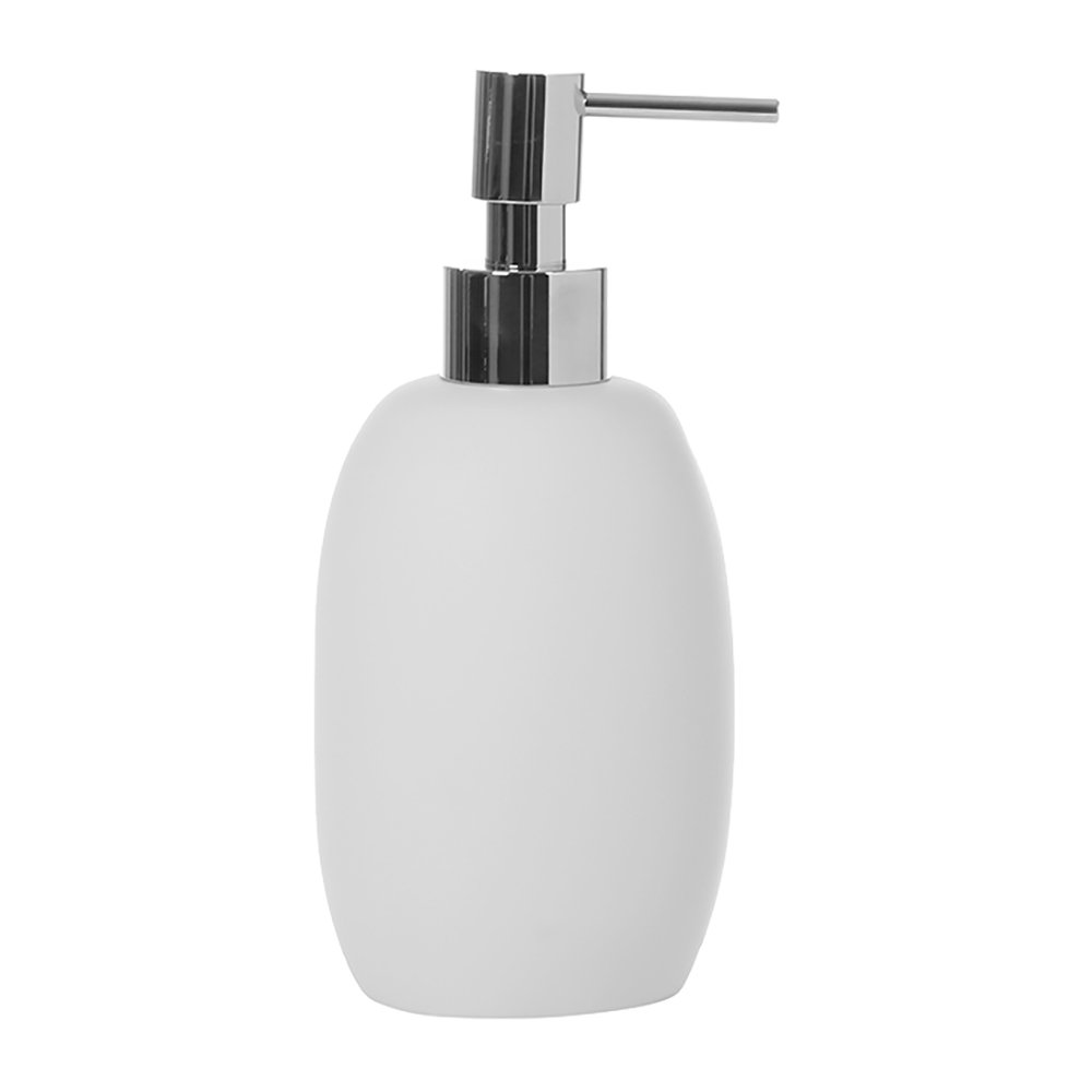 Tina Frey Designs - Soap Pump Bottle - White
