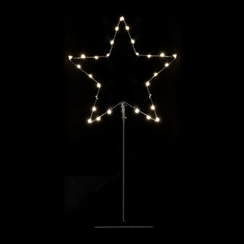Star Decorative Table Lamp