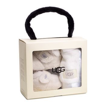 Bixbee & Lovey Infant Gift Set - Vanilla