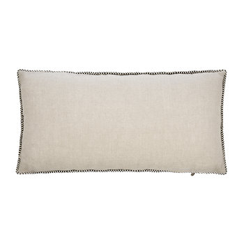 Nutcracker Brigade Lumbar Cushion - 67x38cm