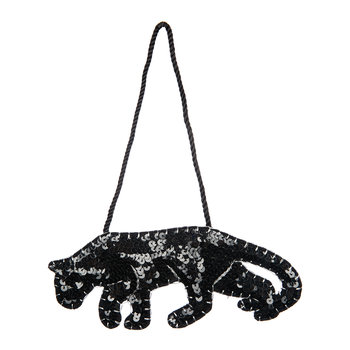 Panther Tree Decoration