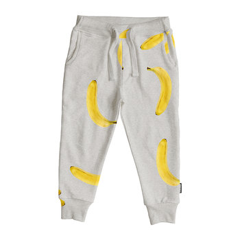Children's Banana Grey Lounge Trousers