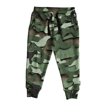 Children's Paper Jungle Lounge Trousers