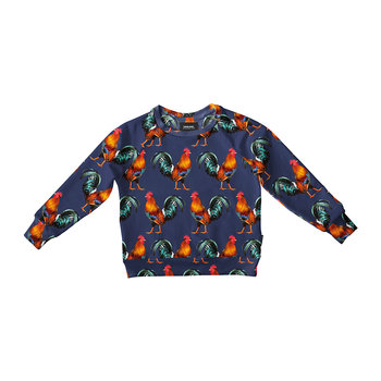Children's Rooster Sweater