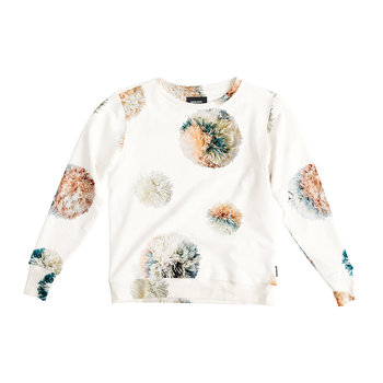 Women's Pom Pom Sweater