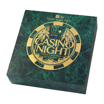 'Host Your Own' Casino Night Set