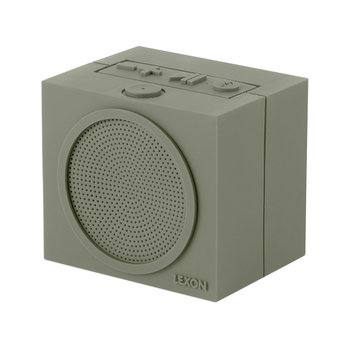 Tykho Wireless Speaker - Grey